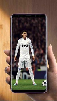 Cristiano Ronaldo Wallpaper HD screenshot 1