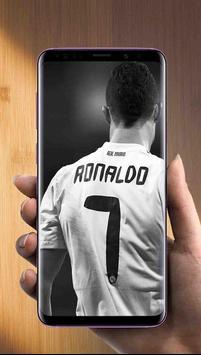 Cristiano Ronaldo Wallpaper HD screenshot 5