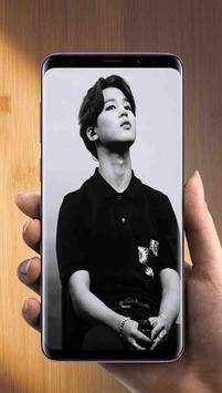 BTS Jimin Wallpapers poster
