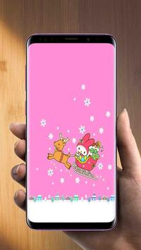 My Melody Wallpapers Cute apk screenshot