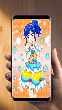 Aoi Kiriya Wallpapers screenshot 2