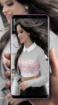 Camilla Cabelo Wallpaper screenshot 5