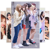 Gfriend Kpop Wallpaper HD icon