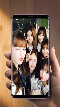 Gfriend Kpop Wallpaper HD apk screenshot