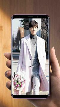 Lee Min Ho Wallpapers screenshot 5