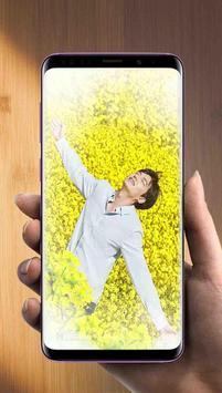 Lee Min Ho Wallpapers screenshot 1