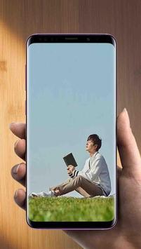 Lee Min Ho Wallpapers screenshot 2