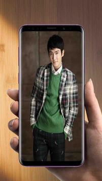 Super Junior KPOP Wallpaper screenshot 3