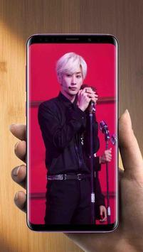 Super Junior KPOP Wallpaper poster