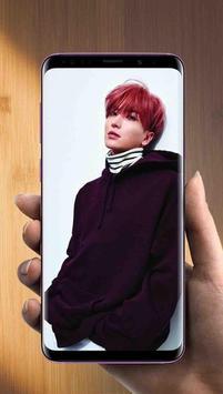 Super Junior KPOP Wallpaper screenshot 1