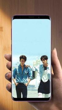 Super Junior KPOP Wallpaper screenshot 4
