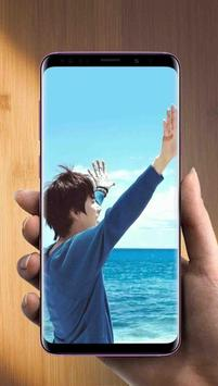 Super Junior KPOP Wallpaper screenshot 5