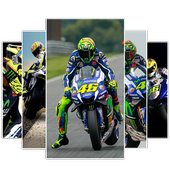 Best Valentino Rossi Wallpapers HD icon