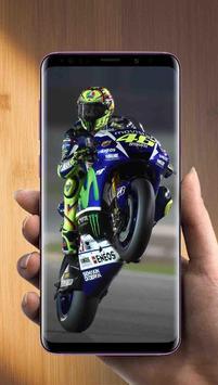 Best Valentino Rossi Wallpapers HD apk screenshot