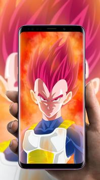 Goku Wallpaper HD poster