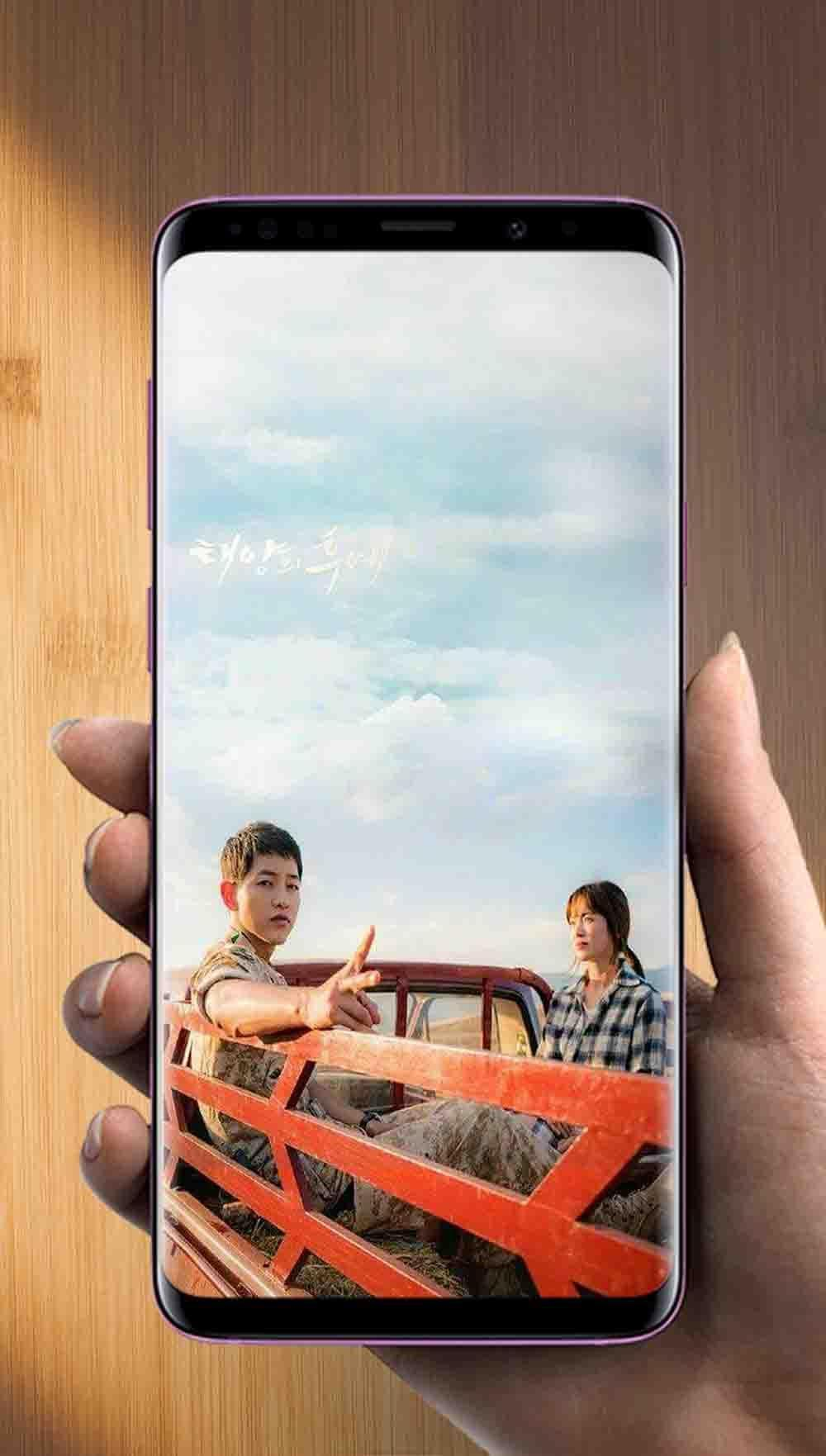 Descendants Of The Sun Wallpaper For Android Apk Download