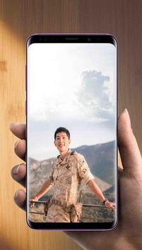 Descendants Of The Sun Wallpaper Apk App Free Download For