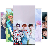 EXO Wallpapers KPOP HD icon