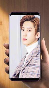 EXO Wallpapers KPOP HD apk screenshot