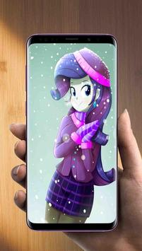 Equestria Girls Wallpapers screenshot 1