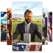 Far Cry 5 Wallpapers New HD icon