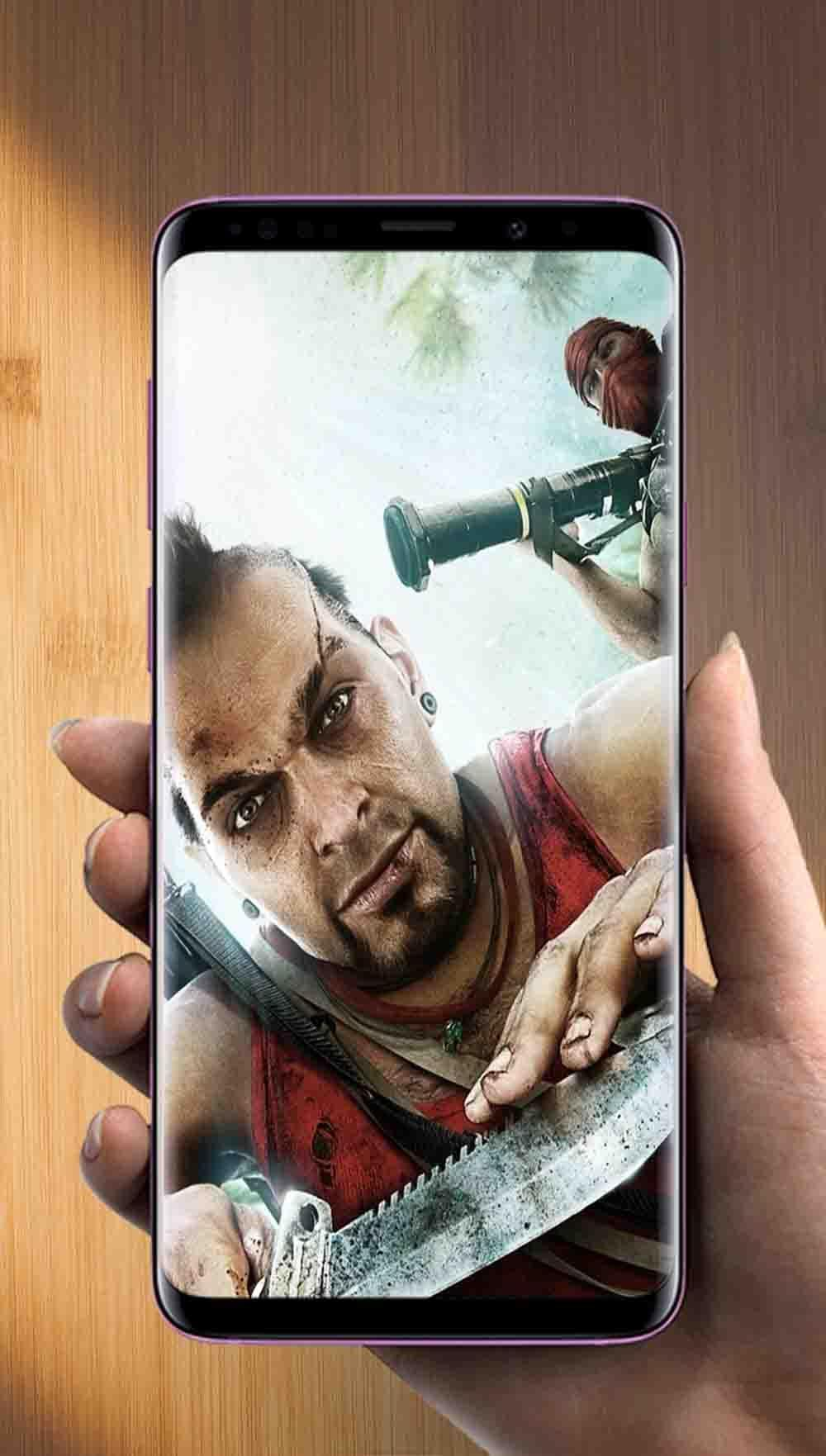Far Cry 5 Wallpapers New Hd For Android Apk Download