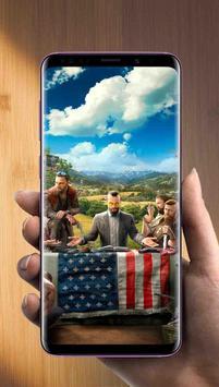 Far Cry 5 Wallpapers New HD screenshot 5