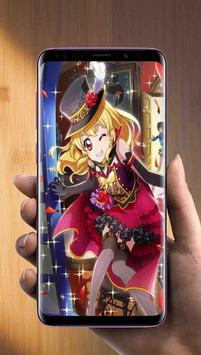 Ichigo Hoshimiya Wallpapers HD apk screenshot