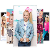 Jojo Siwa New Wallpapers HD icon