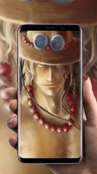 One Piece Wallpaper screenshot 5