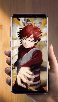 Naruto Wallpapers HD apk screenshot