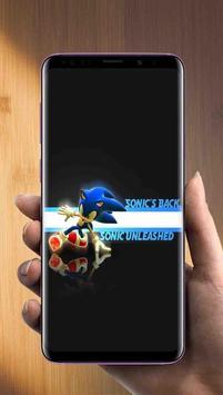 Sonic screenshot 2