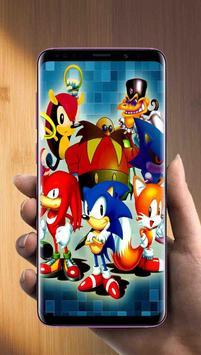 Sonic screenshot 5