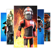 Roblox Wallpapers New HD icon