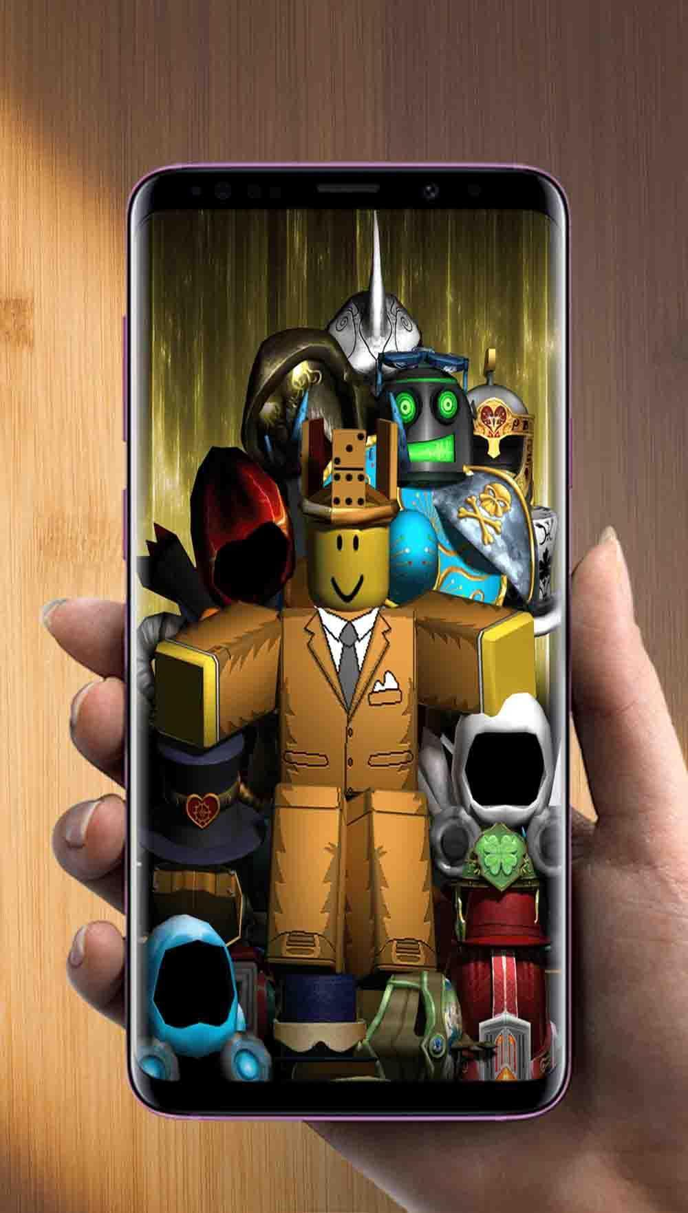Roblox Wallpapers New Hd For Android Apk Download