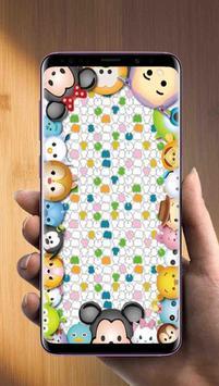 Tsum Tsum Wallpapers HD poster