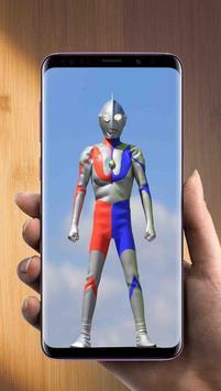Ultraman Wallpapers HD poster