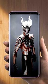 Ultraman Wallpapers HD screenshot 3