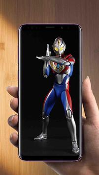 Ultraman Wallpapers HD screenshot 4