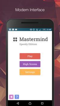 Mastermind - Speedy Edition (Unreleased) poster