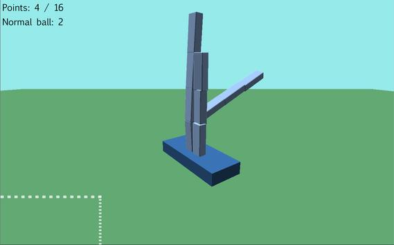 3D Bricks screenshot 1