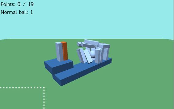 3D Bricks screenshot 2