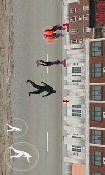 Ninja vs Zombie screenshot 2