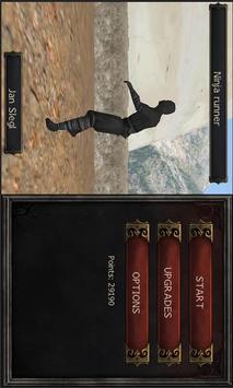 Ninja vs Zombie screenshot 3