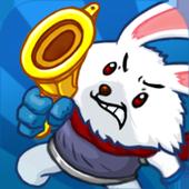 Snow Rabbit Survival icon