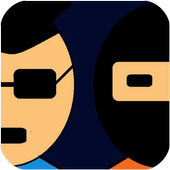 Cops n' Robbers icon