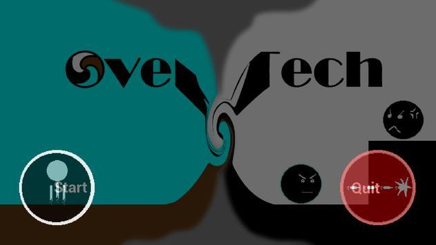 OverTech poster
