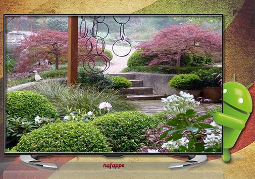 Japanese Garden Design apk screenshot