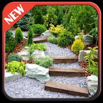 Japanese Garden Design apk screenshot