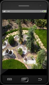 Japanese Garden Design screenshot 1